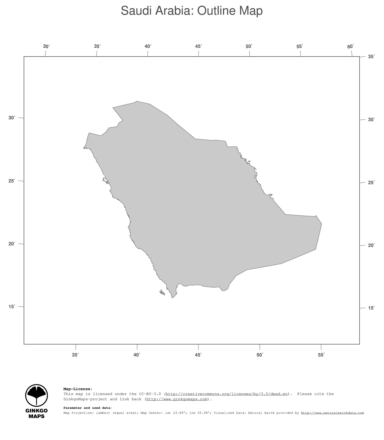 Saudi Arabia Map Pdf 1 Map Saudi Arabia Political