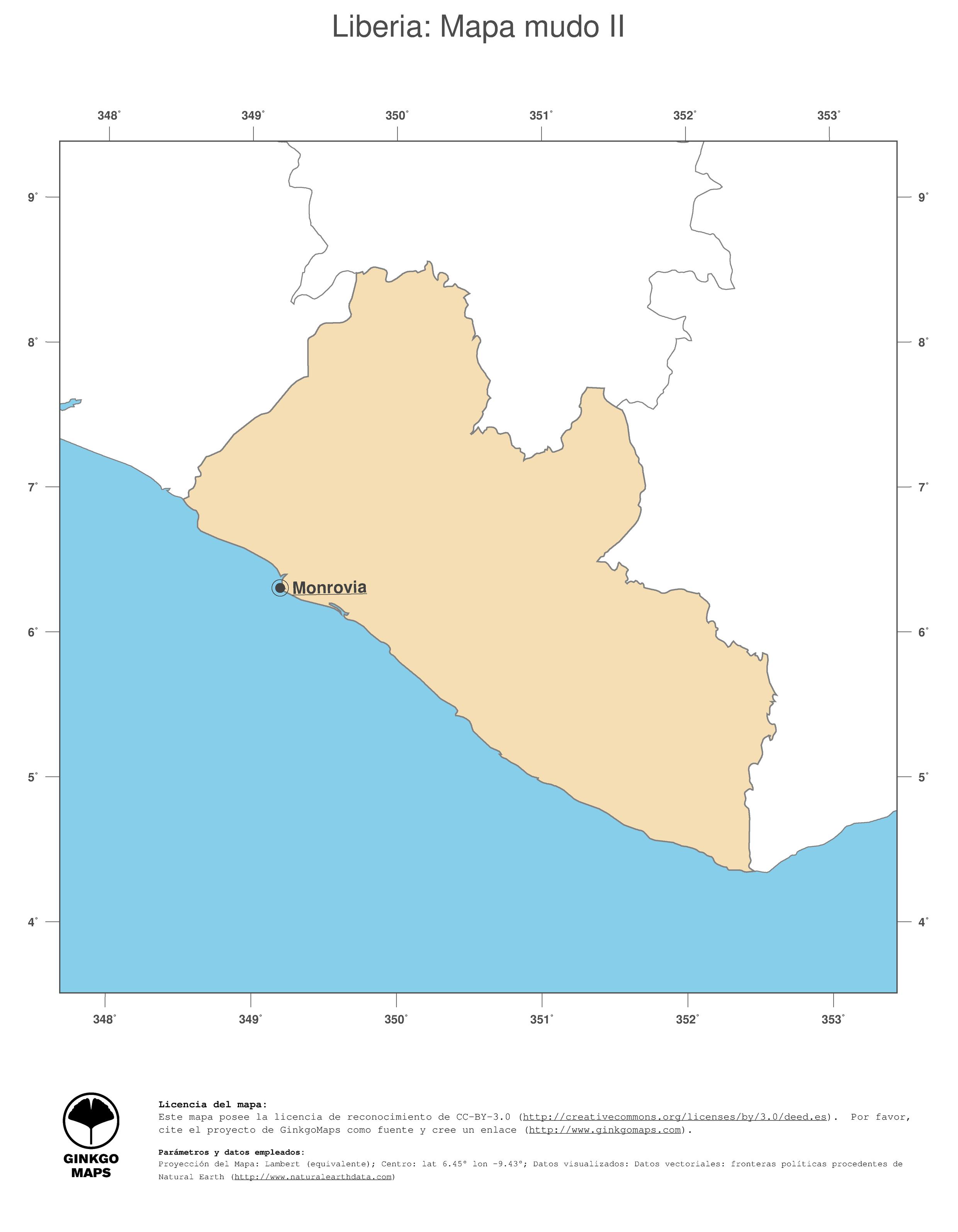 Worksheet. Mapa Liberia mapas coleccin continente frica record Liberia